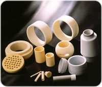 Technical Industrial Ceramics